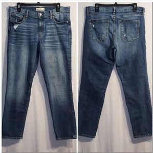 GAP 31R Real Straight Denim Jeans